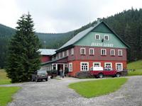 Chata Jelení Louky